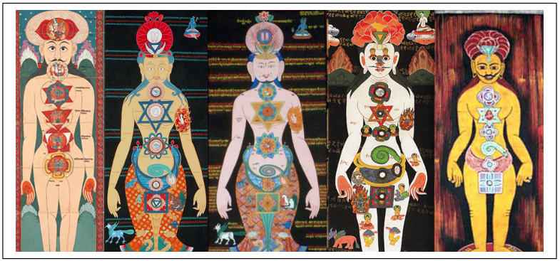 chakras our soul minds
